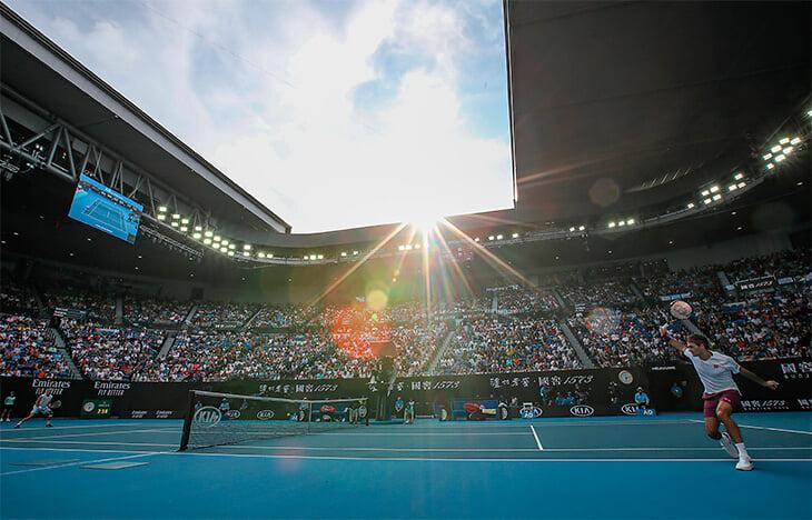 Федерер – это бешенство. Отыграл 7 (!) матчболов, второй раз за неделю спас почти проигранный матч