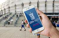 Лех, высшая лига Польша, болельщики, Легия, Лехия, технологии, возвращение футбола, коронавирус, бизнес