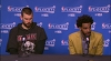 Fizdale, Conley and Gasol Speak With Media Following Victory