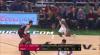 Coby White 3-pointers in Milwaukee Bucks vs. Chicago Bulls