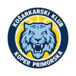 Копер Приморска - расписание матчей