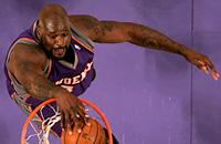 НБА, Шон Мэрион, Финикс, Шакил О′Нил, Майами, переходы