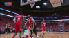 Anthony Davis, Jrue Holiday Top Plays vs. Portland Trail Blazers