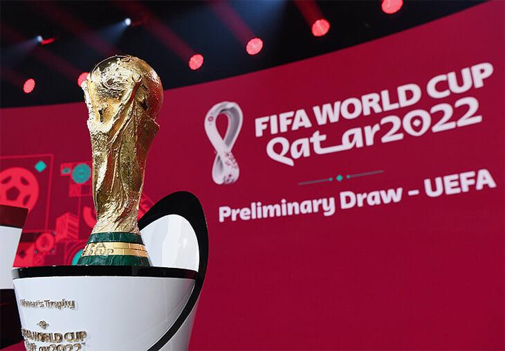 А что с отбором на ЧМ-2022 в Америках, Африке, Азии и Океании? Давайте заглянем
