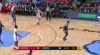 James Harden with 44 Points vs. Memphis Grizzlies