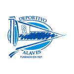 Алавес Б - logo