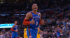 Russell Westbrook Posts 17 points, 12 assists & 11 rebounds vs. Indiana Pacers