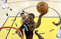 Торонто, НБА, Кавай Ленард