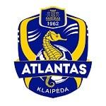 Атлантас - статистика Литва. Высшая лига 2014