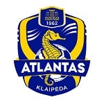 Атлантас - logo