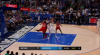 Norman Powell 3-pointers in Dallas Mavericks vs. Toronto Raptors