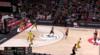 Marcus Eriksson with 22 Points vs. AX Armani Exchange Milan