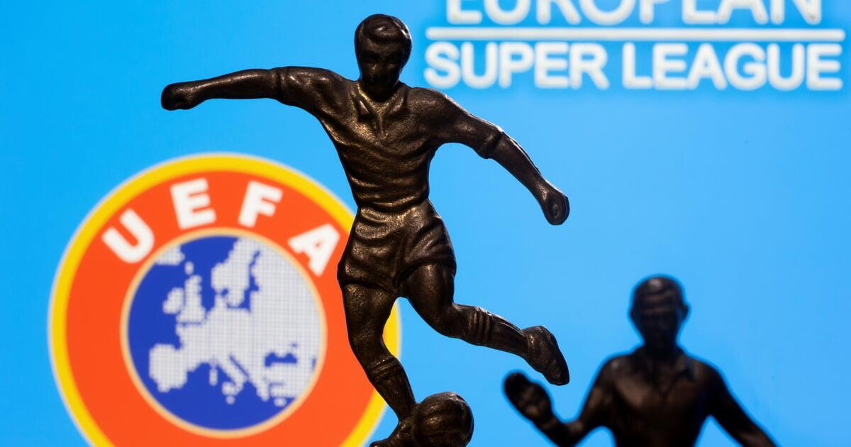 УЕФА о деле в отношении Барсы, Реала и Юве: Сделаем все, чтобы возобновить расследование как можно скорее