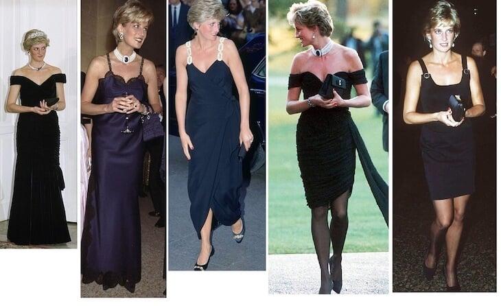 100 лет маленького черного платья: раскрепостило женщин, прославило Шанель, Хепберн и Шарапову