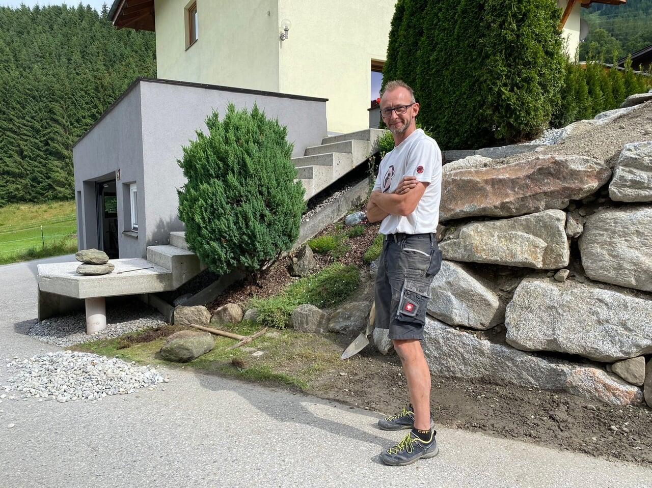 Мы нашли квартиру Черчесова в Австрии