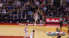 Justin Holiday 3-pointers in Toronto Raptors vs. Indiana Pacers
