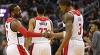 GAME RECAP: Wizards 112, Bulls 107