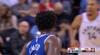 Joel Embiid, Kawhi Leonard Highlights from Toronto Raptors vs. Philadelphia 76ers