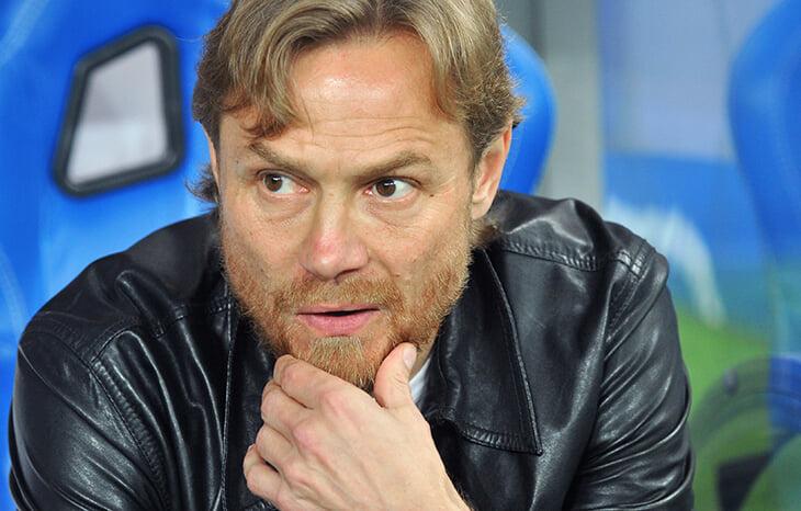 Карпин неожиданно в сборной – пока на полгода. Будет совмещать с «Ростовом»🤯