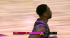 What a play by Dwyane Wade!