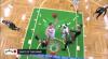 A bigtime dunk by Domantas Sabonis!