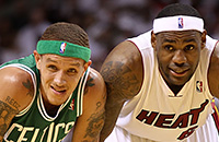 НБА, Делонте Уэст, происшествия