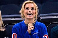 болельщики, Рейнджерс, Айлендерс, НХЛ, Тоня Хардинг, девушки и спорт, Нэнси Кэрриган