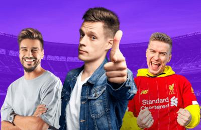 Sports.ru запускает набор видеоблогеров