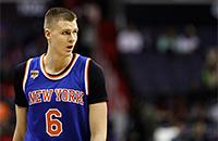 видео, Кристапс Порзингис, НБА, Нью-Йорк