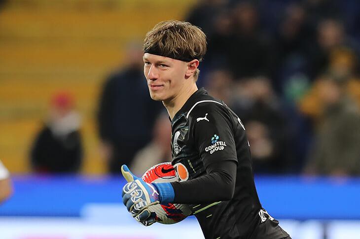 «Краснодар» менял прессинг и рекордно бил, но не был острее ЦСКА. Сафонов – в полном порядке