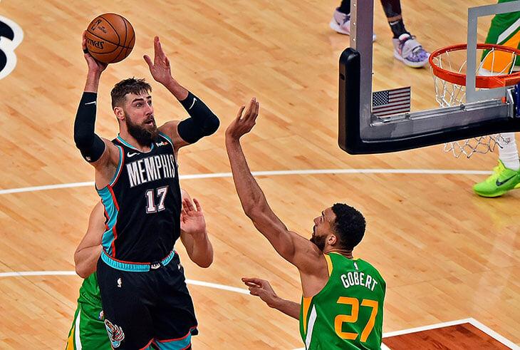 Плей-офф НБА стартует сегодня! Уже серии первого раунда – это ???