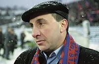 Гинер думал купить «Спартак», а не ЦСКА. До него армейским клубом владел чеченский бизнесмен