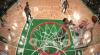 Aron Baynes with the big dunk