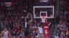 James Harden with 7 3-pointers  vs. Minnesota Timberwolves