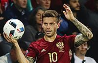 Премьер-лига Россия, бундеслига Германия, Краснодар, Боруссия Дортмунд, Федор Смолов
