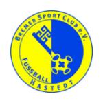 BSC Hastedt - logo
