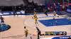 Dennis Schroder with 13 Assists vs. Dallas Mavericks