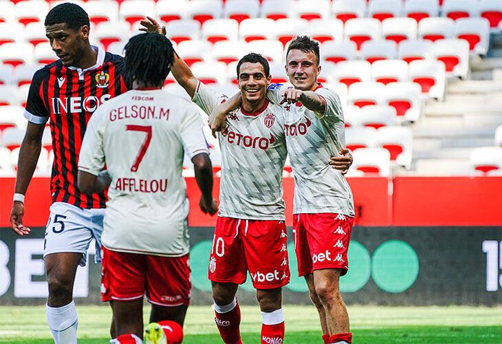 Хорошая неделя Головина: первый гол в сезоне Лиги 1, в четверг – победный ассист в ЛЕ
