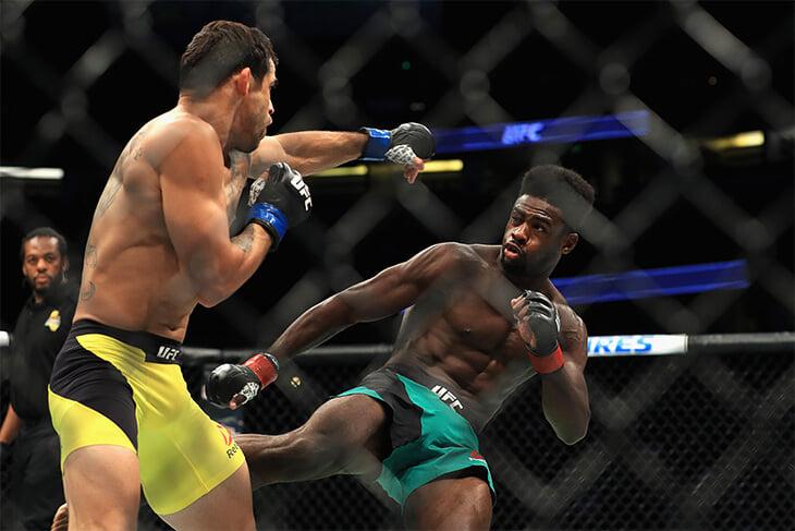 Следующий соперник Яна – один из лучших борцов Америки