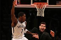 видео, Джо Джонсон, НБА