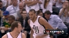 Rudy Gobert throws it down vs. the Clippers