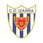 CD Izarra - logo