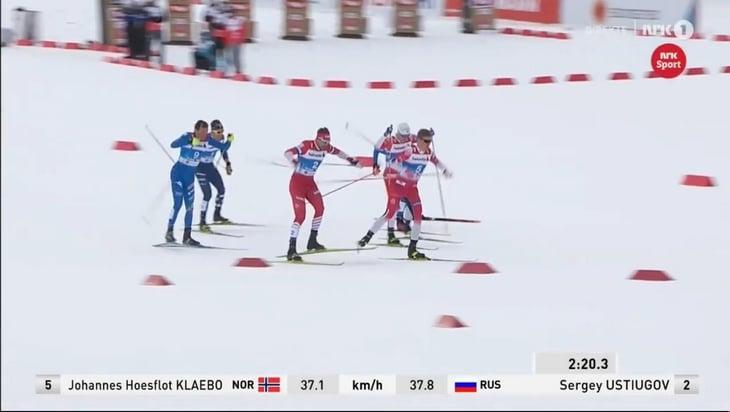 WSC-2019 Seefeld. Лыжные гонки - LIVE. Мужчины. - Страница 3 Rue8101cf955a