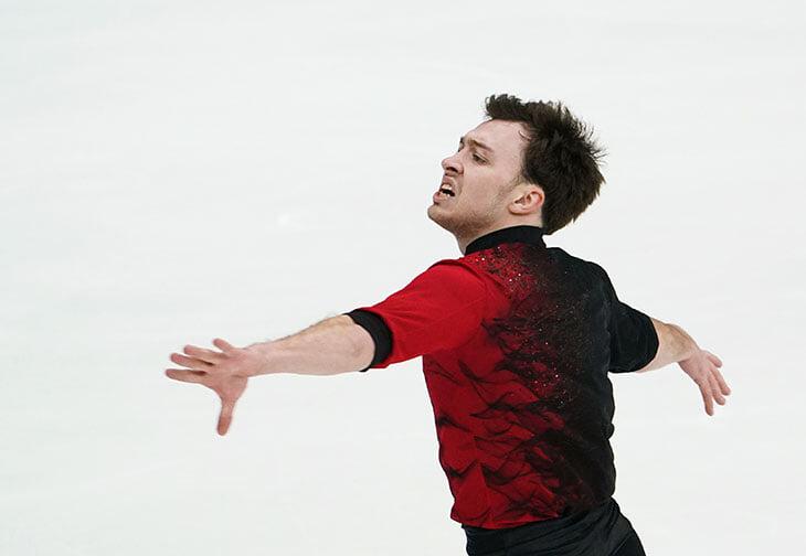 Новая программа Косторной против прыжкового залпа Туктамышевой: кто попадет на чемпионат мира через финал Кубка России?