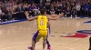 What a play by Ben Simmons!