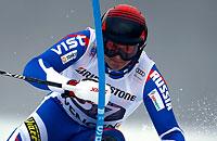 Русский горнолыжник – призер Кубка мира. Это сенсация