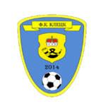 Клецк - logo