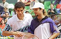 Miami Open, ATP, Андре Агасси, Пит Сампрас