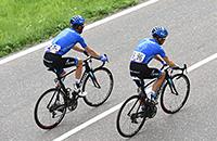 Джиро д'Италия, велошоссе, Газпром-РусВело, Ренат Хамидулин
