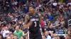 Bradley Beal 3-pointers in Washington Wizards vs. Memphis Grizzlies